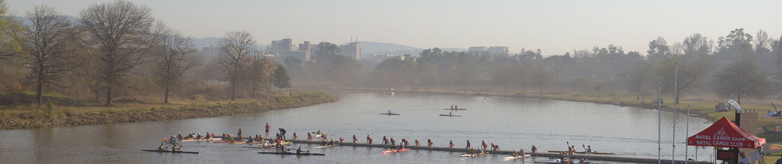 KwaZulu-Natal Canoe Club