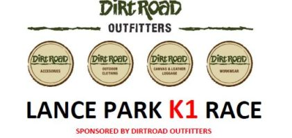 Dirtroad Traders Lance Park